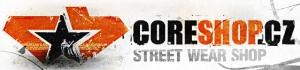 Přidej věci z Coreshopu