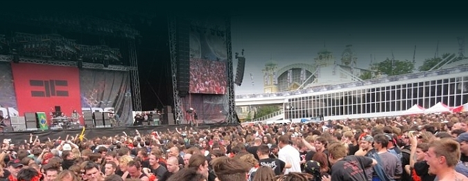 Festivaly s Metalshopem