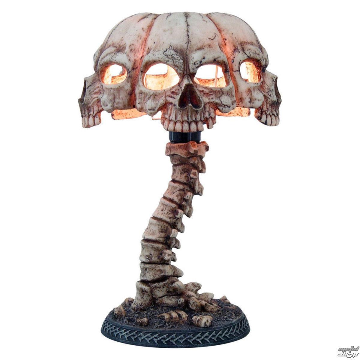 stolní lampa Atrocity - NEM2579