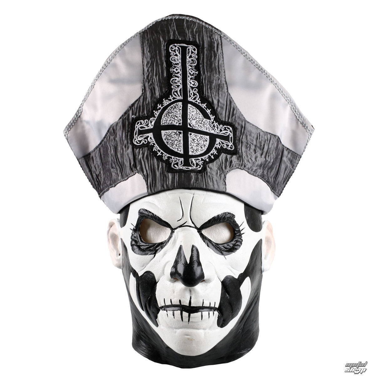 NNM Ghost Pope Emeritus II