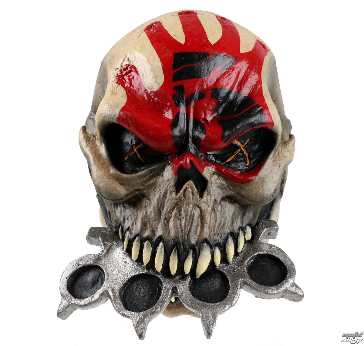 maska Five Finger Death Punch - Knuckle Head - TTGM119