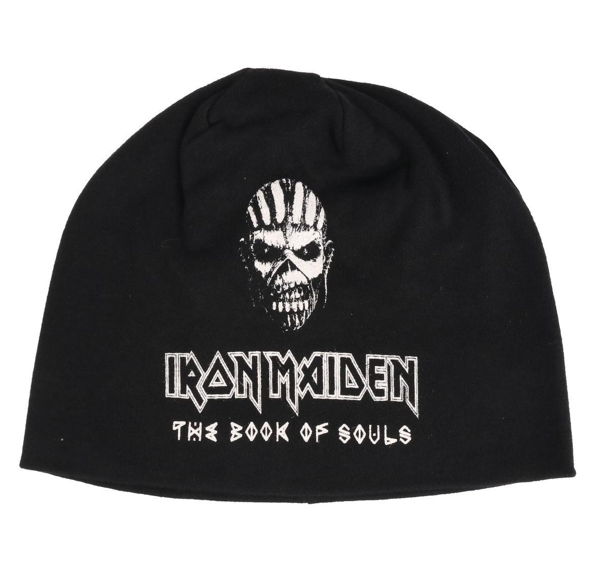 kulich Iron Maiden - The Book Of Souls - RAZAMATAZ - JB077