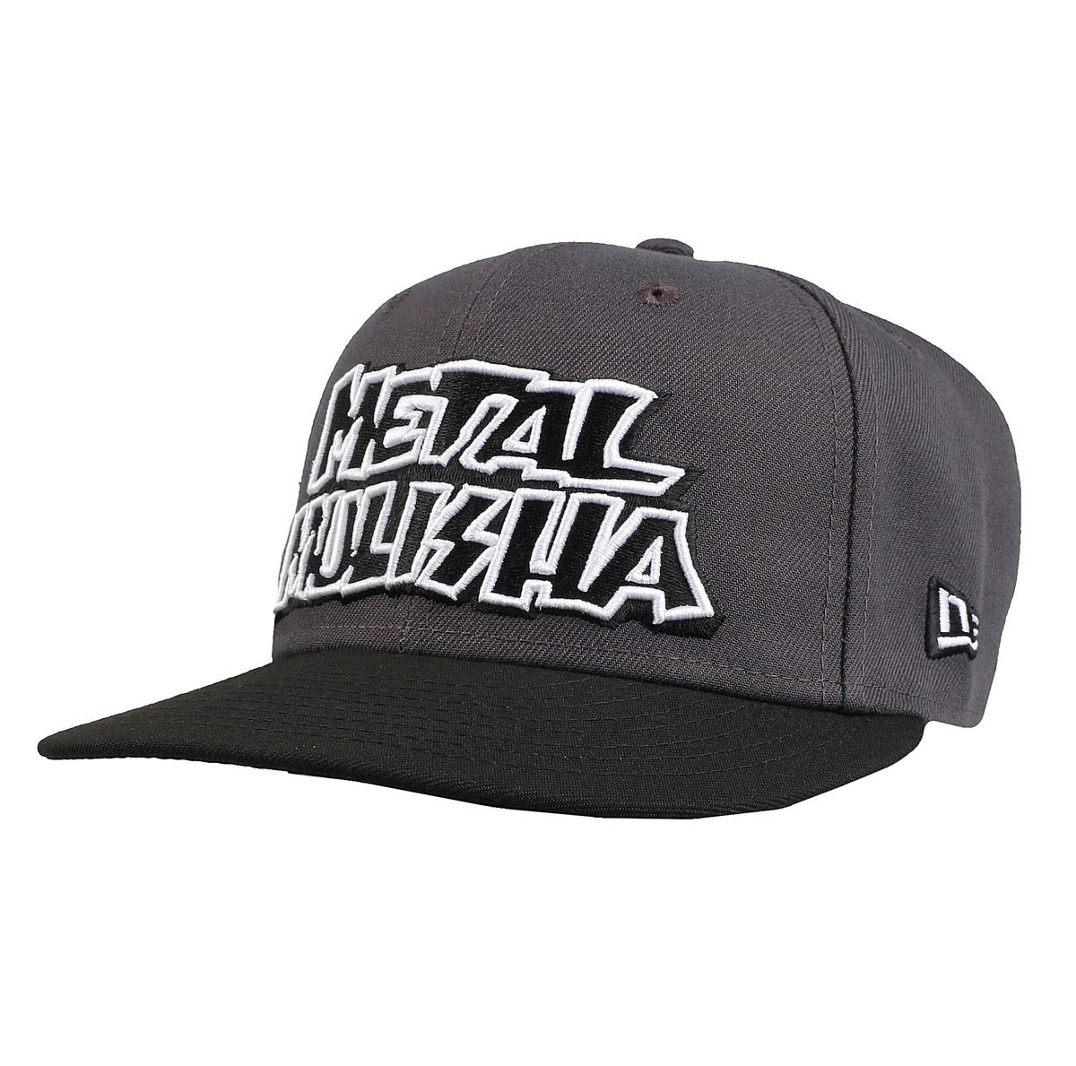 kšiltovka METAL MULISHA FITTED 734
