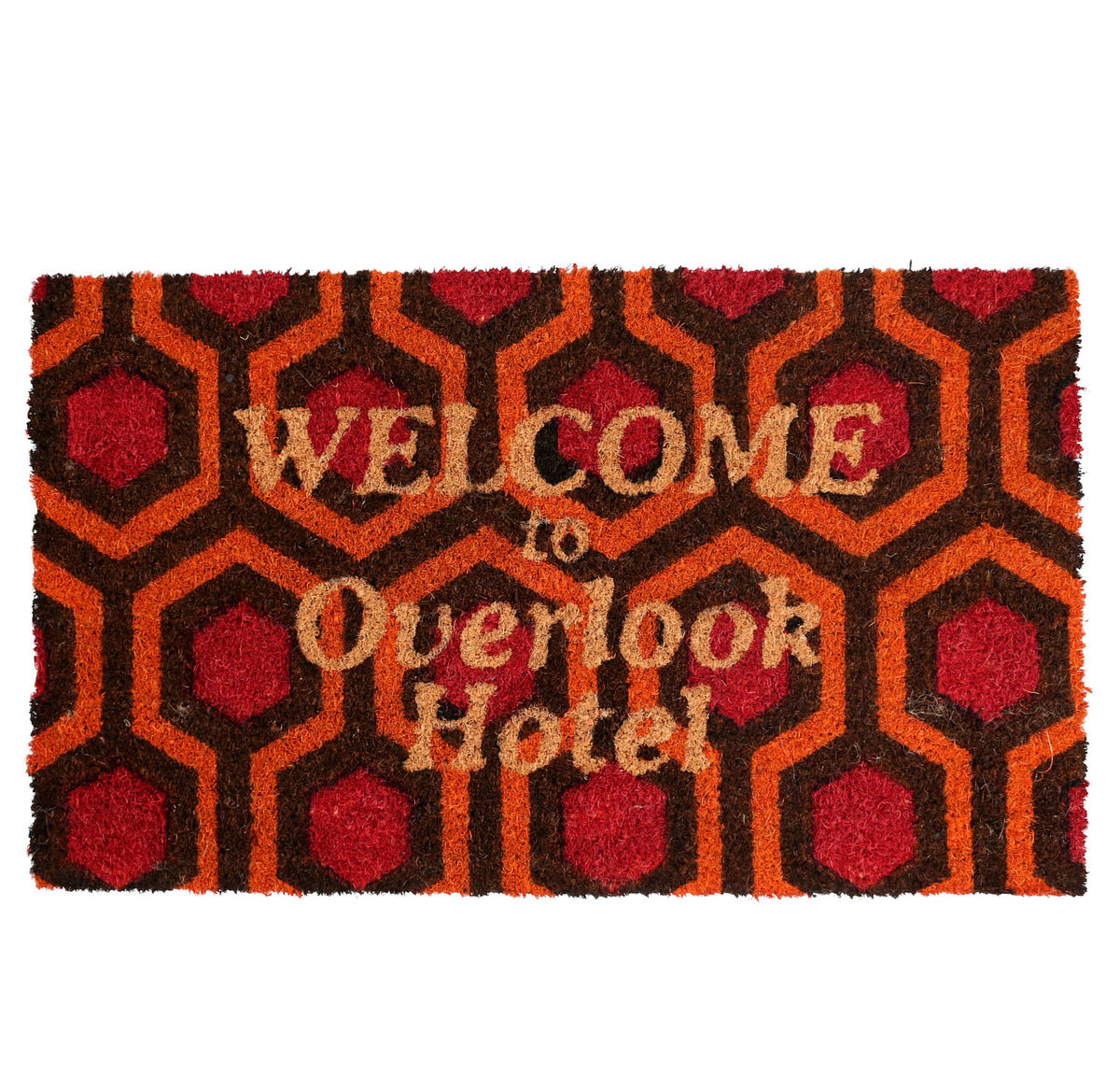 rohožka The Shining - Welcome To Overlook Hotel - SDTWRN22762