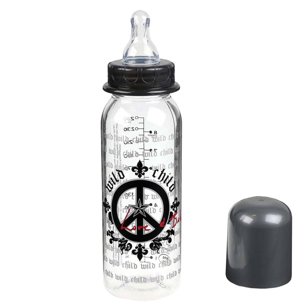 ROCK STAR BABY Peace 250ml