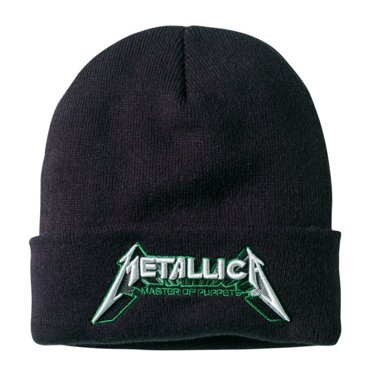 kulich Metallica - Master of Puppets - AMPLIFIED - ZAV455B18