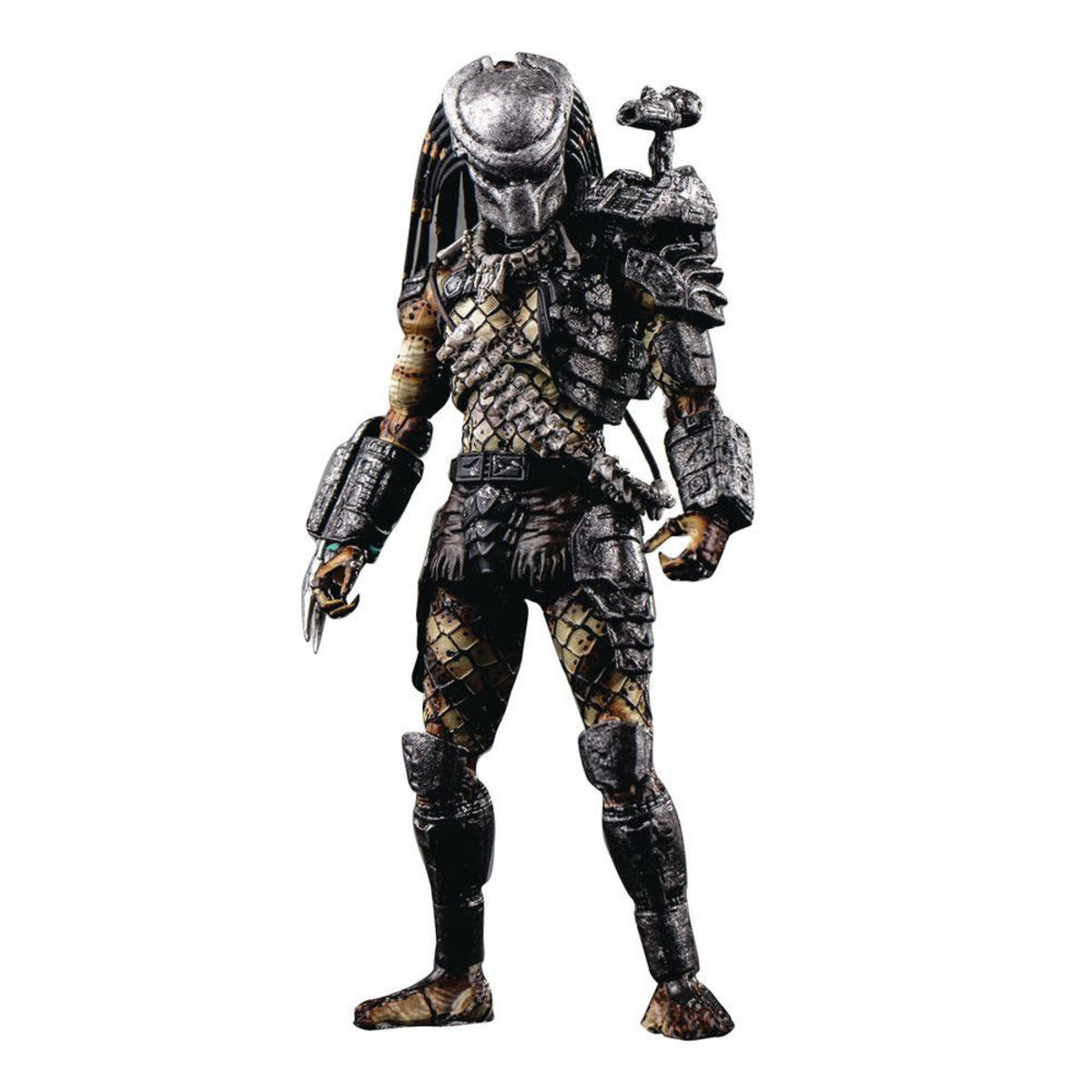 figurka filmová NNM Predator Jungle Predator Previews Exclusive