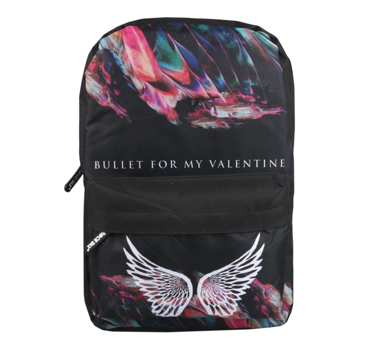 batoh NNM Bullet For my Valentine WINGS 1