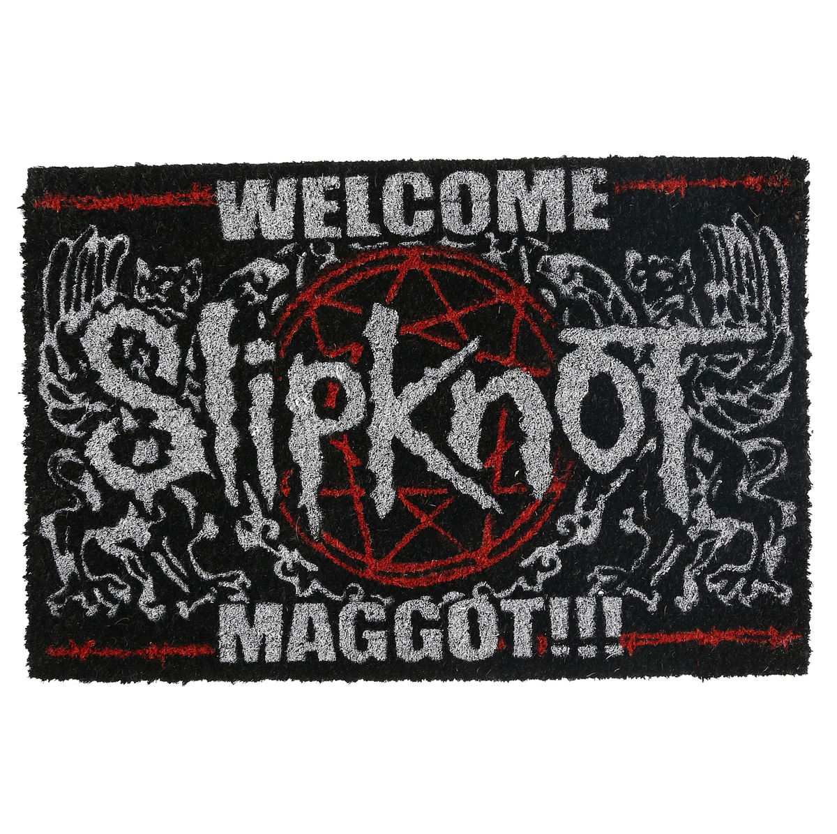 NNM Slipknot WELCOME