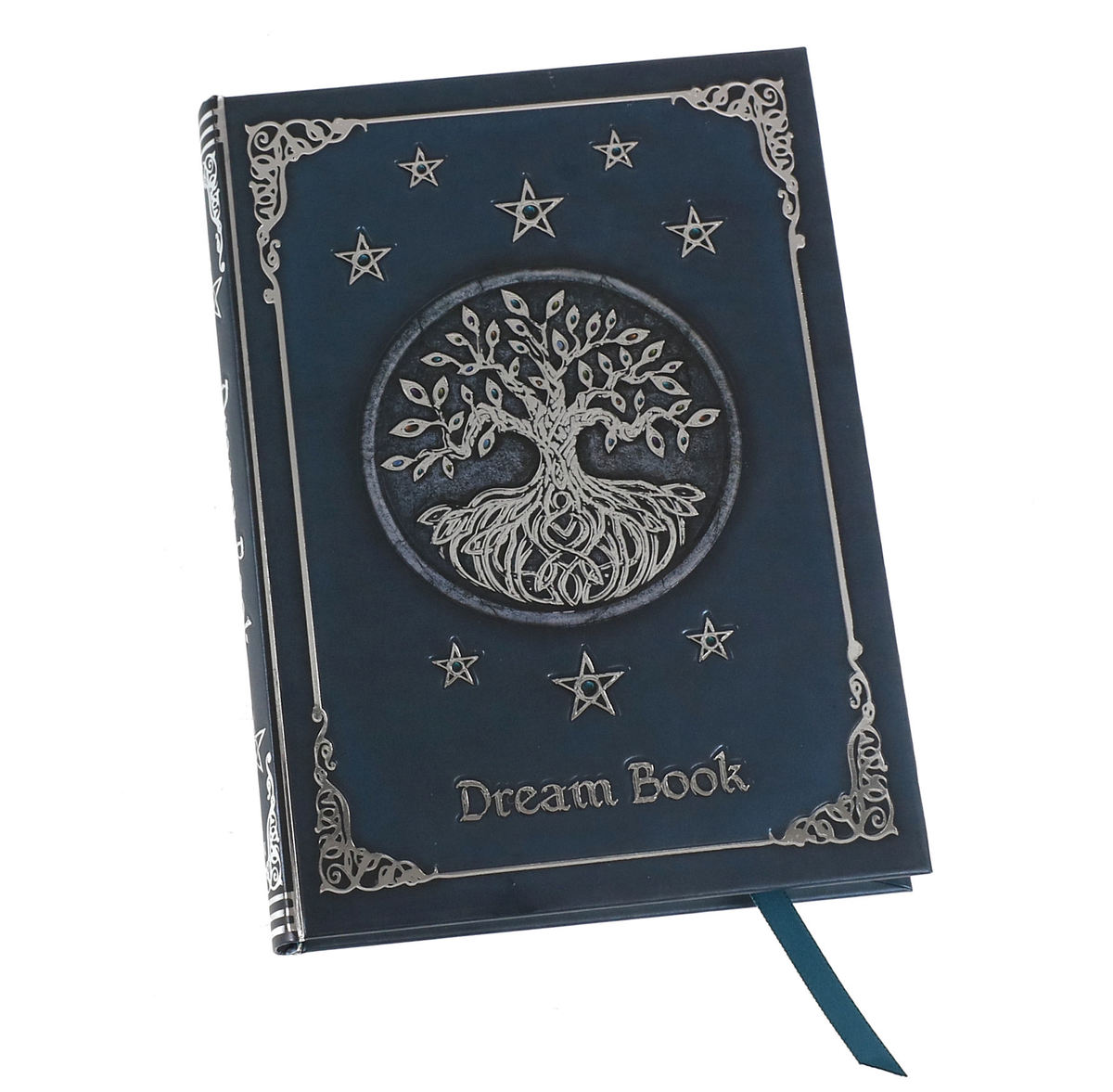 poznámkový blok Embossed Dream Book - B0144A3