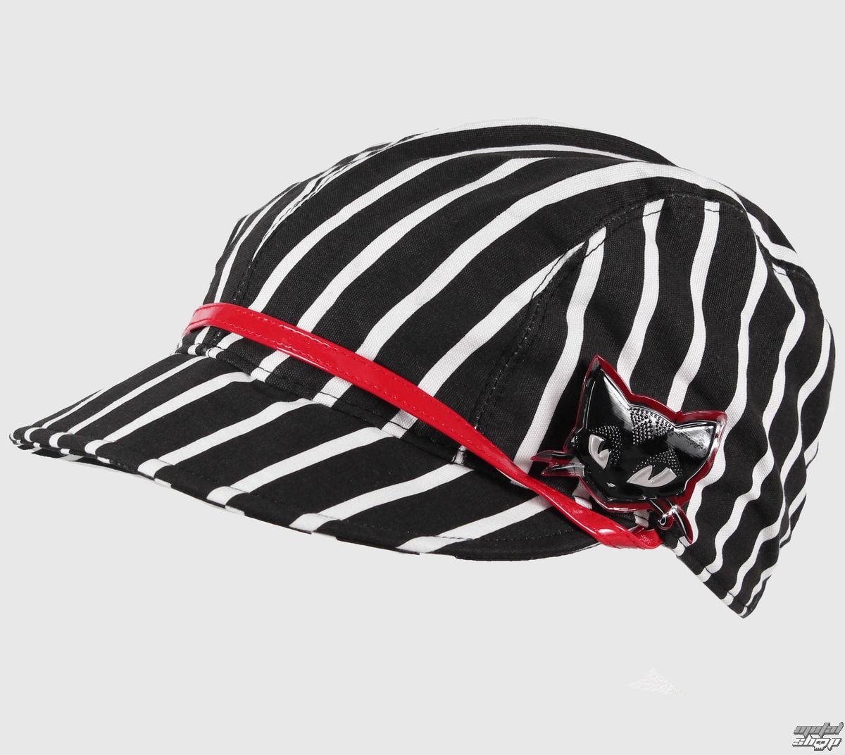 kšiltovka EMILY THE STRANGE - Bling Kitty - 4712215