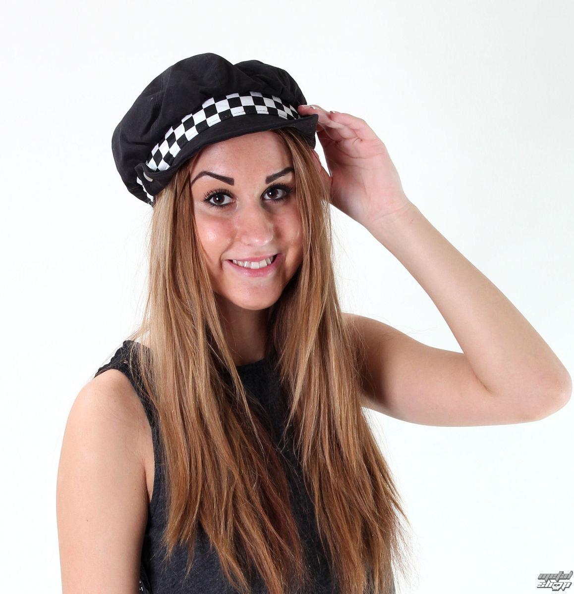 kšiltovka VANS - Wht Riot Ck Hat