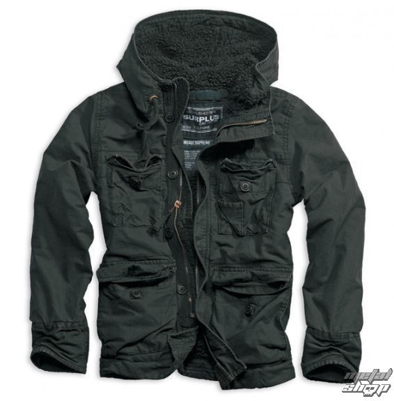 bunda pánská zimní SURPLUS - Supreme Vintage - 20-2401-63