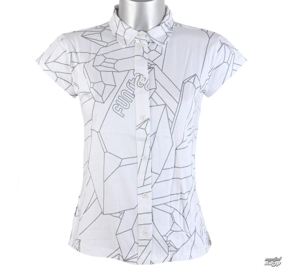košile dámská FUNSTORM - Joy - 31 C
