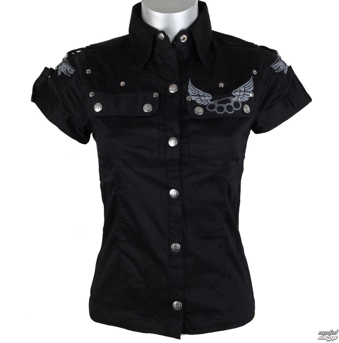 košile dámská HEAVENLY DEVIL - DEV31