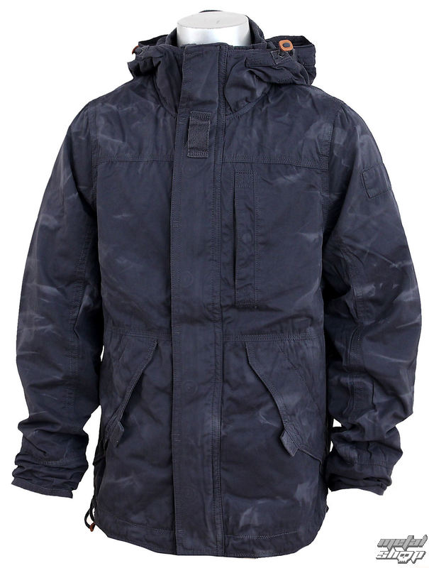 bunda pánská Surplus Savior Jacket Antracit - 20-3588-17