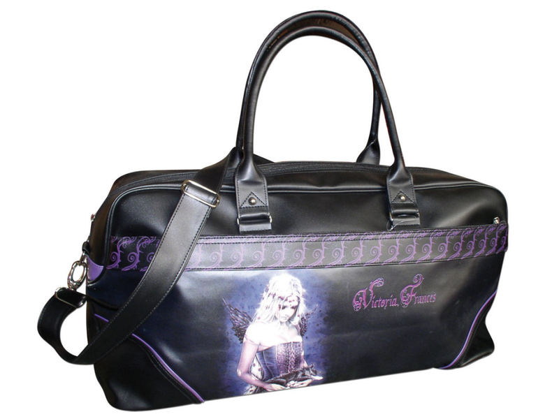 taška velká Victoria Francés - traveler bag - ANGEL- 10284800