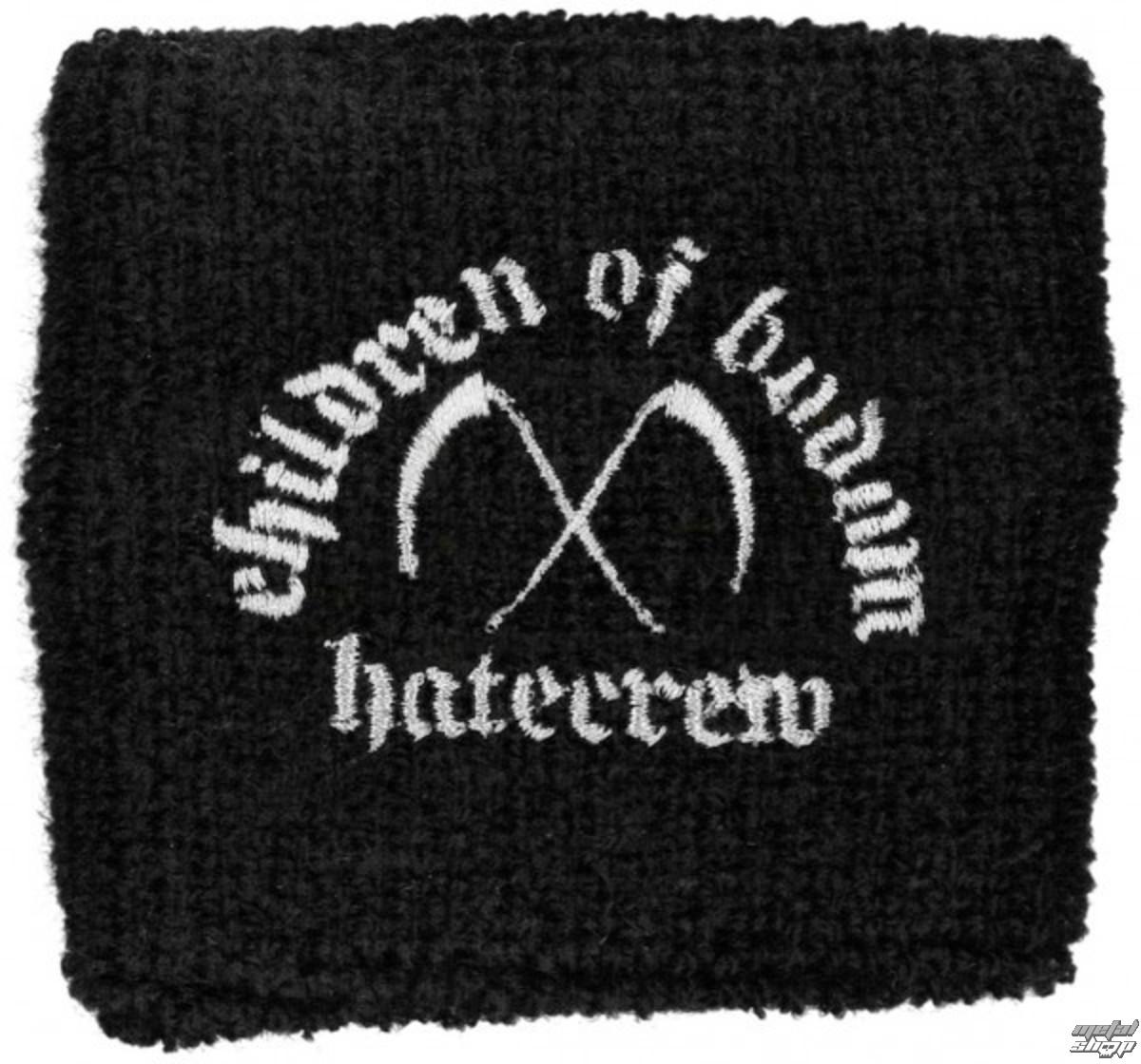 potítko Children of Bodom - Hatecrew - RAZAMATAZ - WB076
