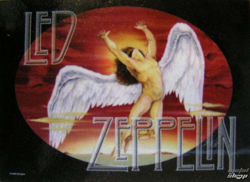 vlajka Led Zeppelin - Icarus - HFL0729