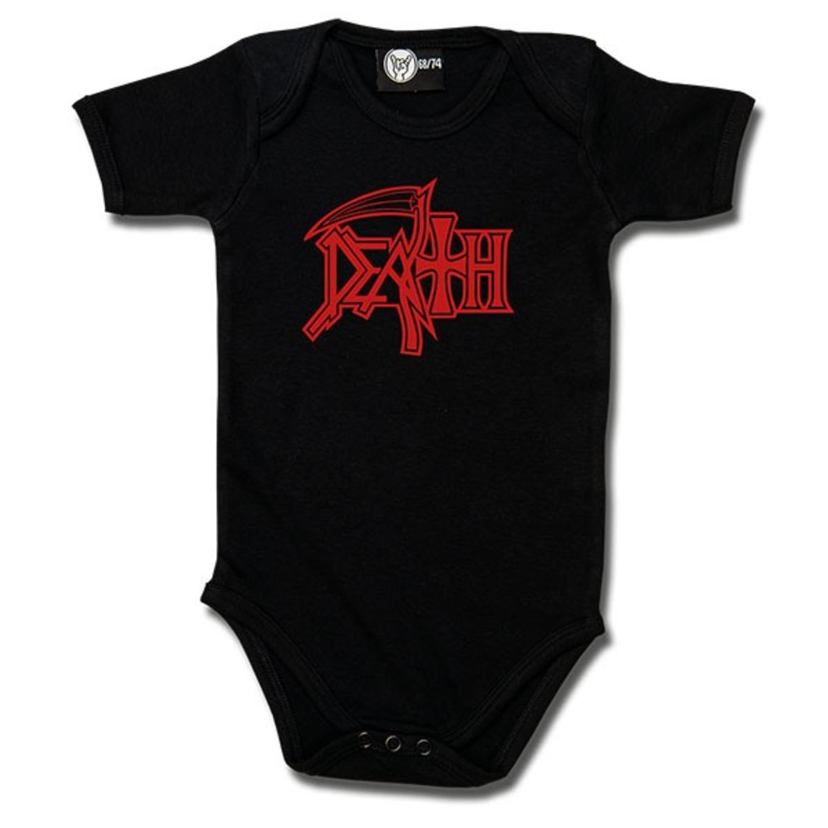 Metal-Kids Death Logo