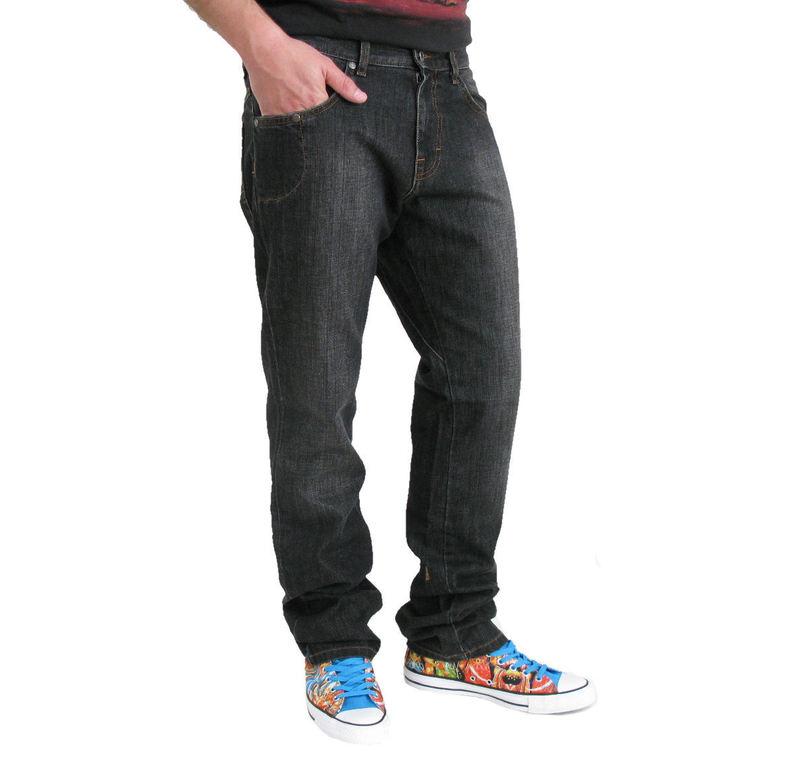 kalhoty pánské (jeansy) FUNSTORM - Ollie - 96 B IDG U