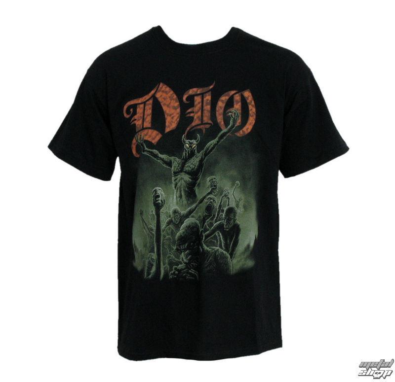 tričko pánské Dio - Stand Up And Shout - ST1706 - RAZAMATAZ