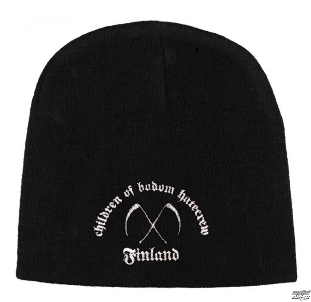 "kulich Children of Bodom ""Hatecrew/Finland"" - RAZAMATAZ - BH001"