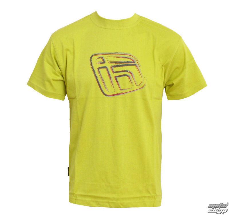 tričko dětské FUNSTORM - Study - 06 APPLE