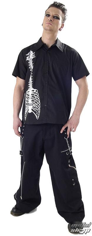 košile pánská DEAD THREADS (GS1208)