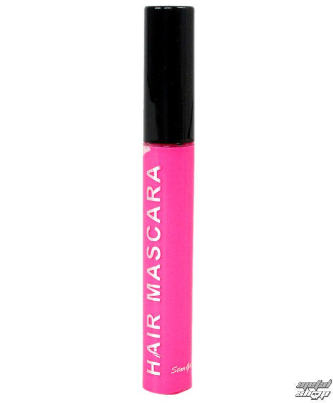 barva (řasenka) na vlasy STAR GAZER - Pink - SGS122
