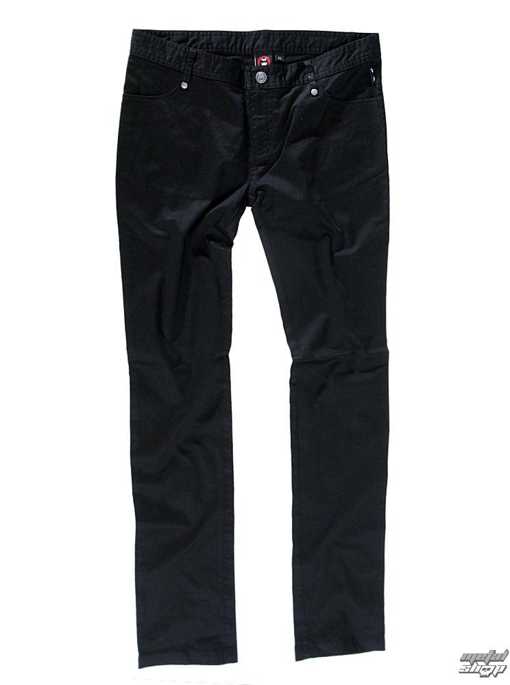 kalhoty dámské EMILY THE STRANGE - Emily (E3090901) Neeche