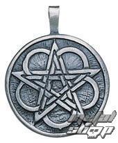 přívěšek Celtic Pentagram - EASTGATE RESOURCE - AMP230