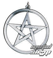 přívěšek Pentagram - EASTGATE RESOURCE - AMP241