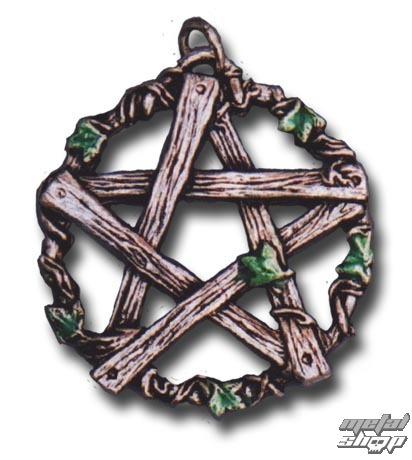 přívěšek Pentagram Of Pan - EASTGATE RESOURCE - GA2