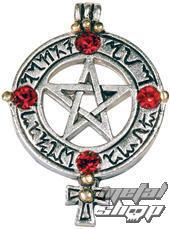 přívěšek Venusians Pentagram - EASTGATE RESOURCE - PR6