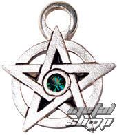 přívěšek Jewelled Pentagram - EASTGATE RESOURCE - PR7