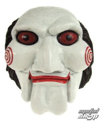 dekorace SAW Puppet Wall Mask