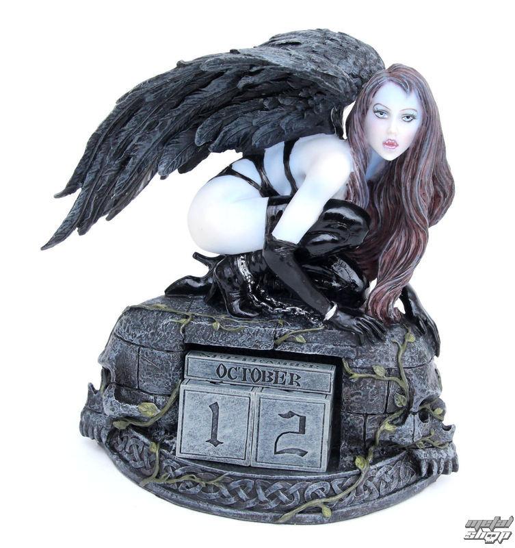 figurka (dekorace) Daughter Of Lileth - NEM4171