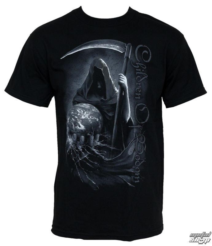 tričko pánské Children of Bodom - Reaper Hold - BRAVADO - 20832015