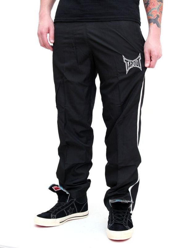 kalhoty pánské (šusťáky) TAPOUT - Windpants - T11414
