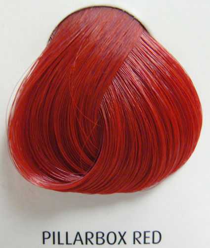 barva na vlasy DIRECTIONS - Pillarbox Red