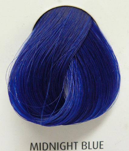 barva na vlasy DIRECTIONS - Midnight Blue