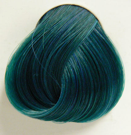 barva na vlasy DIRECTIONS - Alpine Green