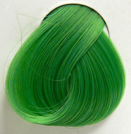 barva na vlasy DIRECTIONS - Spring Green
