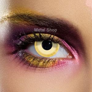 set kontaktní čočka Avatar a desinfekční sada - EDIT - 84041