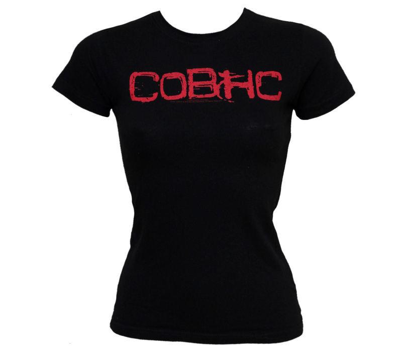 tričko dámské Children Of Bodom - Logo - BRAVADO - 20831001