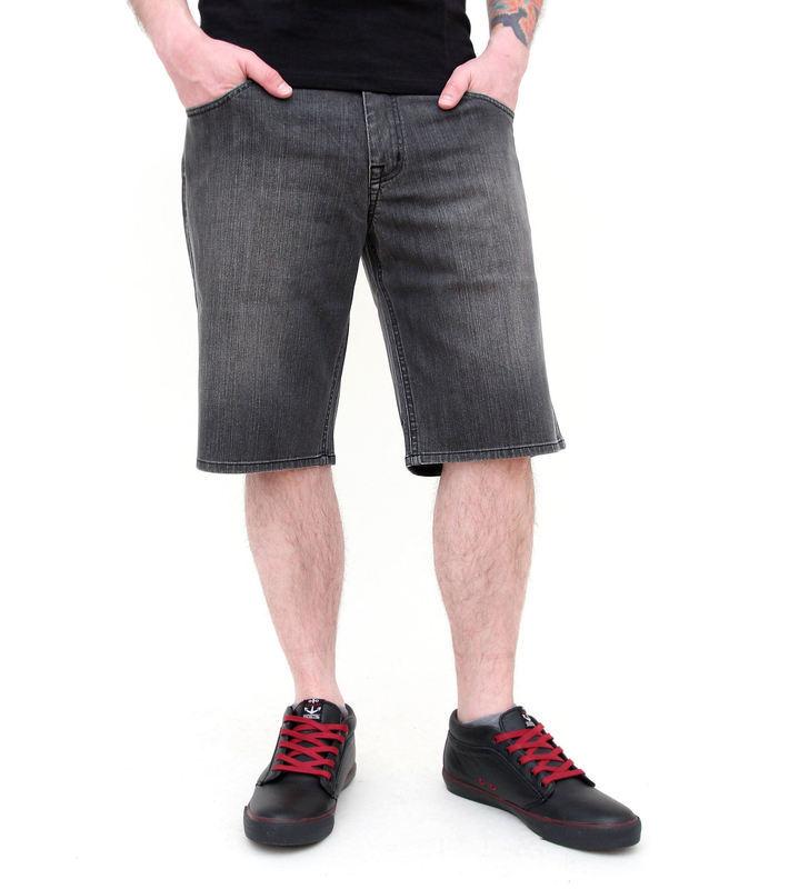 kraťasy pánské -jeansové- FUNSTORM - Burney - 98 GR U