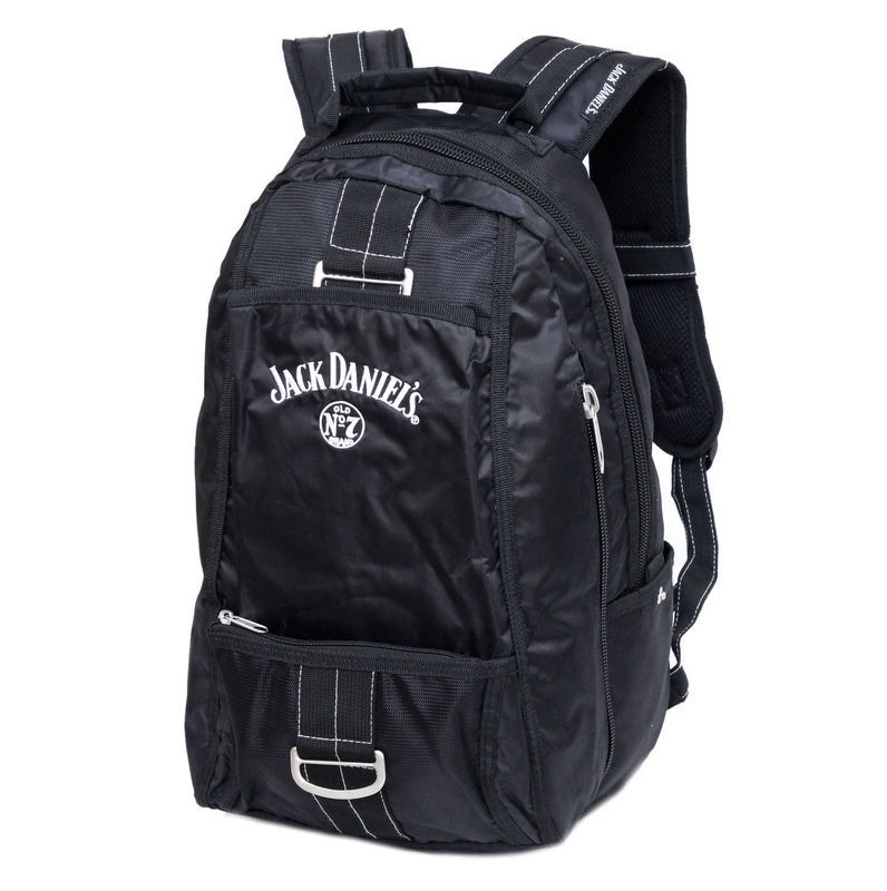 batoh Jack Daniels - Black - BP449163JDS