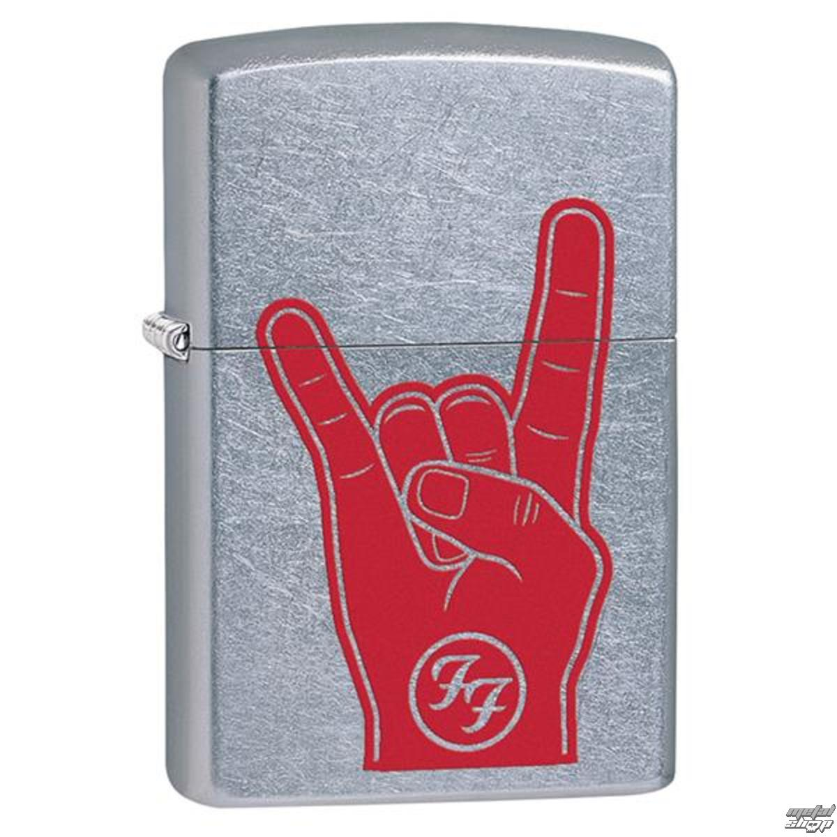 zapalovač ZIPPO Foo Fighters FOO FIGHTERS