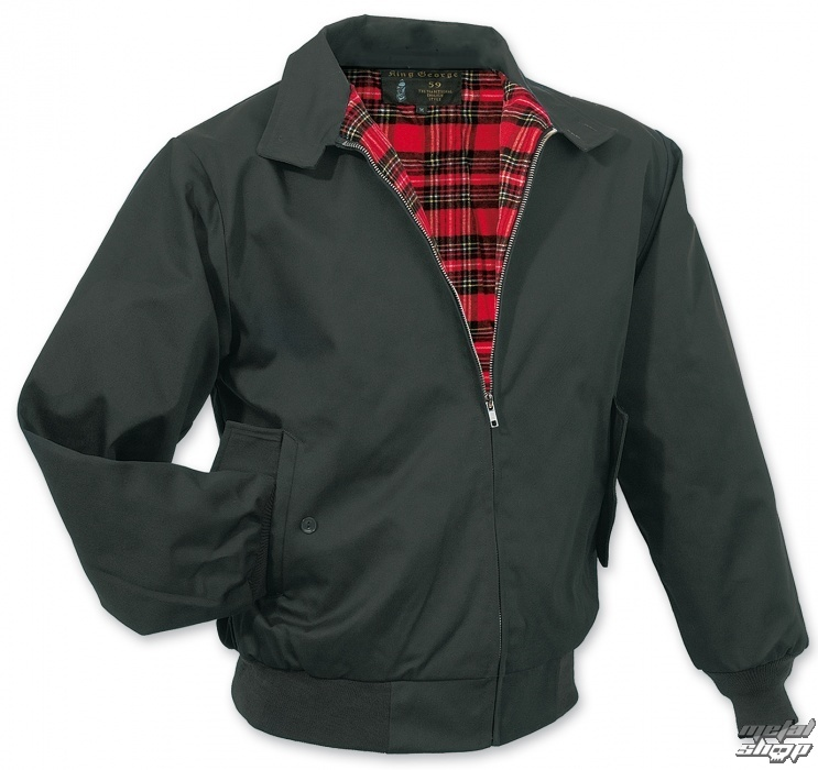 bunda SURPLUS - HARRINGTON - KING GEORGE 59 JACKET